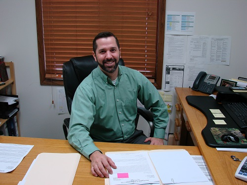 Greg Burkhardt