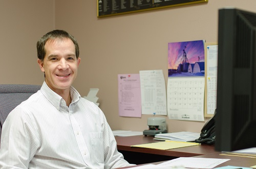 Jeff Burkhardt