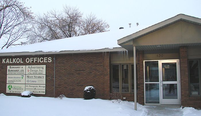 Mankato Office