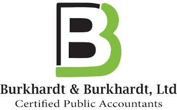 Burkhardt & Burkhardt, Ltd. Logo